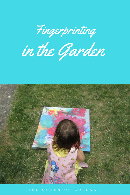 Fingerprinting in the Garden