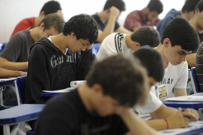 MEC analisa programa de fomento ao ensino médio integral
