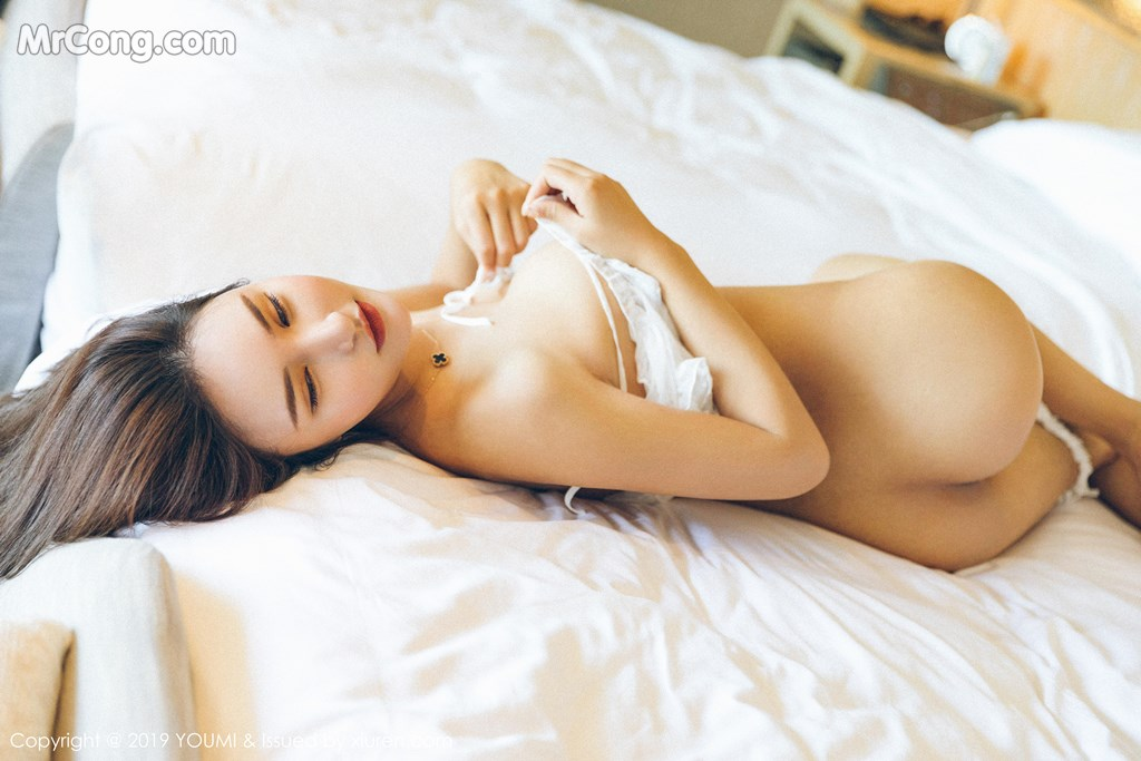 Image YouMi-Vol.305-SOLO-MrCong.com-015 in post YouMi Vol.305: SOLO-尹菲 (46 ảnh)