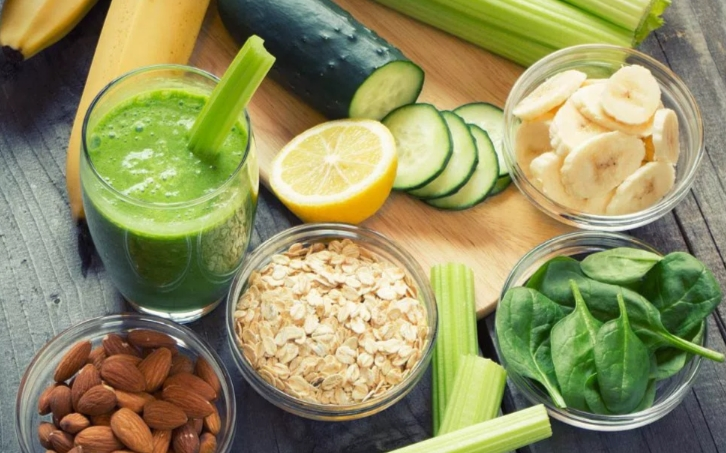 Anticeliulitinė dieta