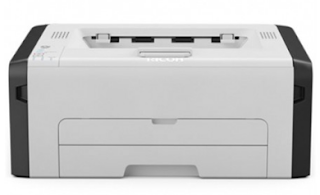 Ricoh SP 277NWX Driver Free Download