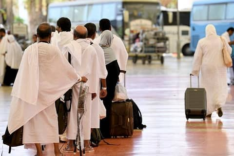 24 HOURS TOLL FREE SERVICE FOR HAJJ PILGRIMS