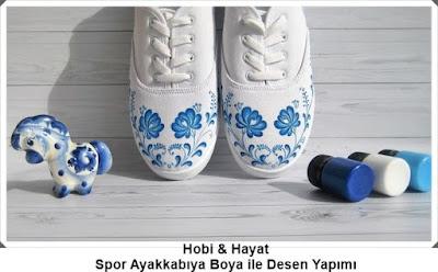Ayakkabı Yenileme 6