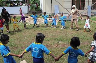 Peraturan Menteri Pendidikan dan Kebudayaan Nomor  Rasio Guru PAUD dengan Anak Didik