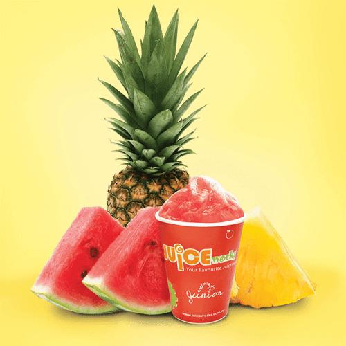 Penghilang Dahaga Yang Baik Untuk Musim Panas Ini - Juice Works