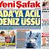 Τουρκία. Φτιάχνει ναυτική βάση στην Αμμόχωστο