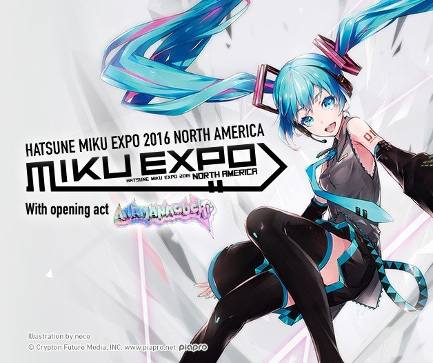 things to do in los angeles hatsune miku expo 2016 may