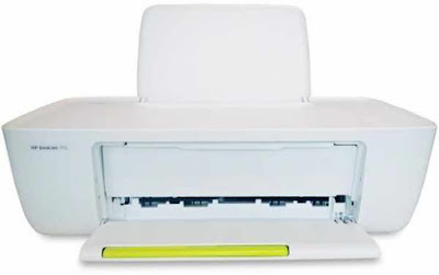 Hp deskjet 1112 not printing mac