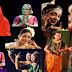 """Nayikas of Vidyapati"" LalitArpan Festival 2016"