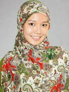 foto sooyoung snsd berhijab
