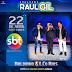 Naldinho e Leo Rios se apresentarão no Programa Raul Gil neste sábado