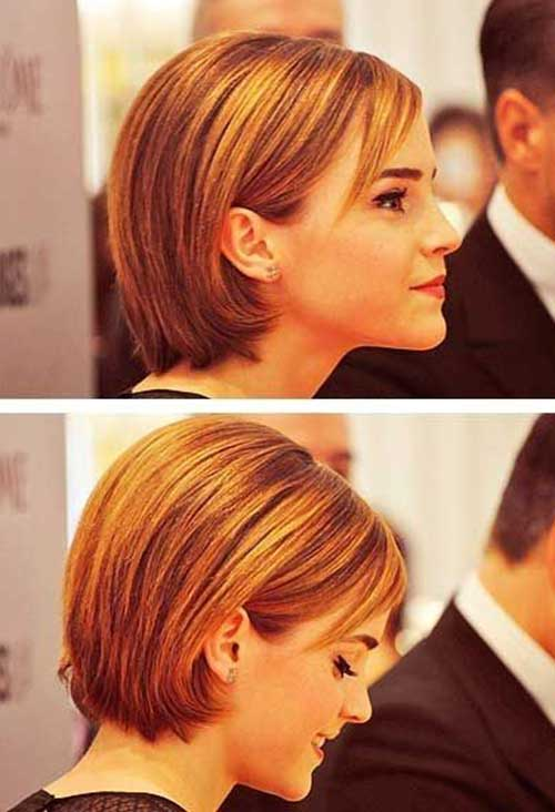 Groovy New Simple Hairstyles For The Short Hair Jere Haircuts Short Hairstyles Gunalazisus