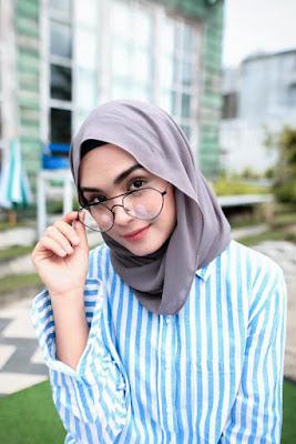 hijab untuk muka bulat hijab untuk acara reuni hijab untuk kebaya kutu baru