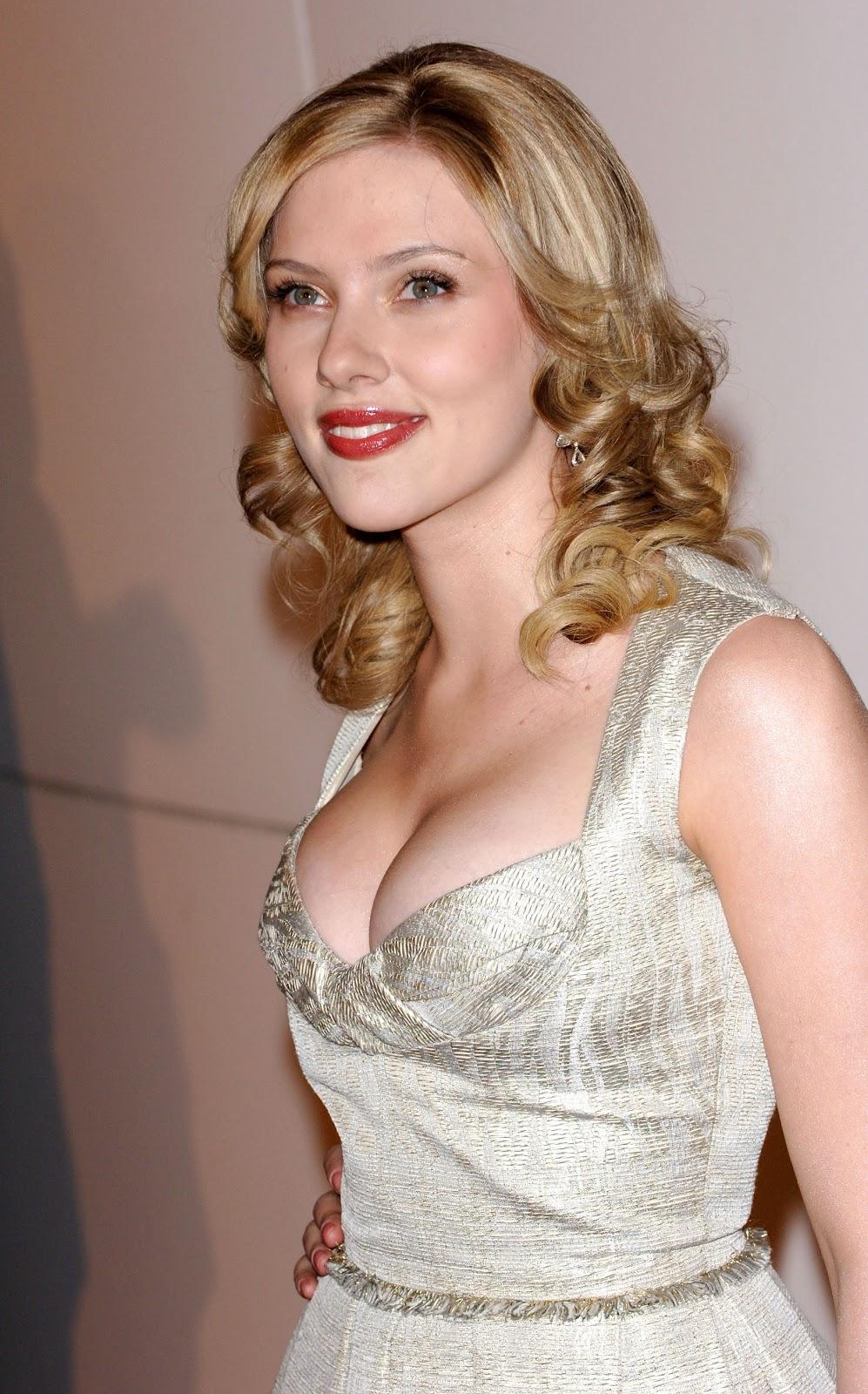 Scarlett Johansson pictures gallery (39) | Film Actresses Scarlett Johansson