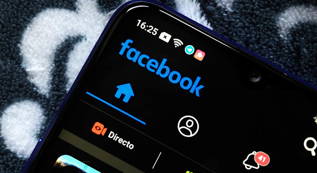 """Facebook Has Begun The Roll Out Of Dark Mode Feature (to """"some users"""" for now)"""