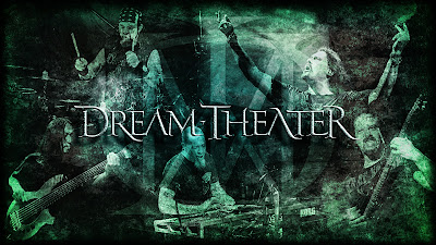 download album dream theatre