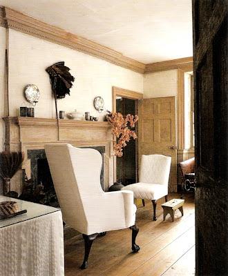 Design by John Saladino, as seen on linenandlavender.net, http://www.linenandlavender.net/2012/06/saladino-style-and-guiding-principle.html