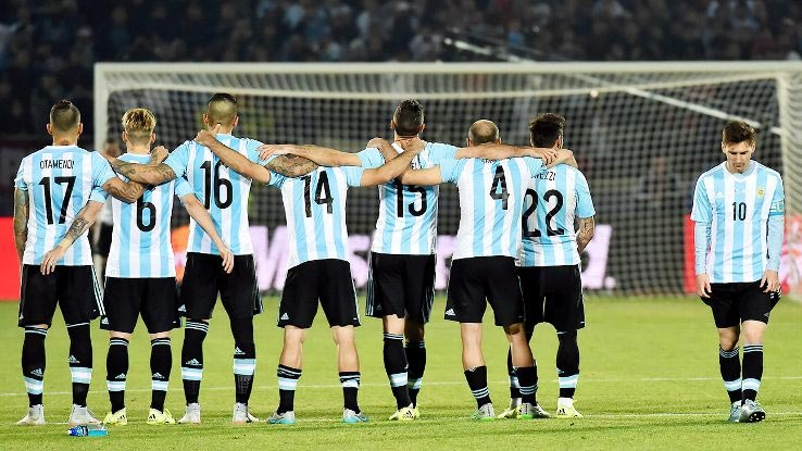 Messi retires from international football after Argentina's Copa America loss