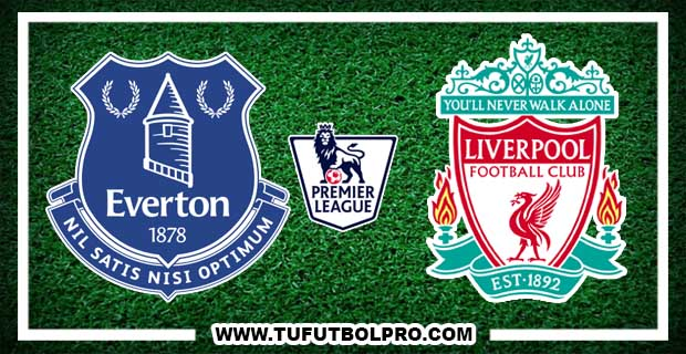 Ver Everton vs Liverpool EN VIVO Por Internet Hoy 19 de DIciembre 2016
