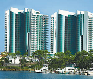 Turquoise Place Condominum Homes For Sale, Orange Beach
