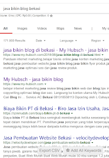 Jasa pembuatan website bandung - surabaya.