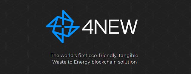 4NEW Limited - Penawaran Penjualan Koin Terbesar di Dunia
