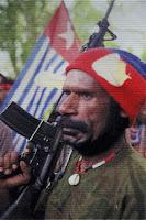KNPB Wilayah Sentani dan KNPB Wilayah Mengenang 8 Thn Pembunuhan Kelly Kwalik dan 5 Thn Pembunuhan Hubertus Mabel