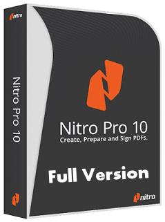 Download Nitro PDF Pro 10.5 (x32/x64)
