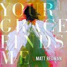 Matt Redman Wide As The Sky Christian Gospel Lyrics