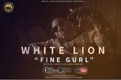 "White Lion – ""Fine Girl"""