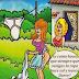 Chiste : Las vecinas