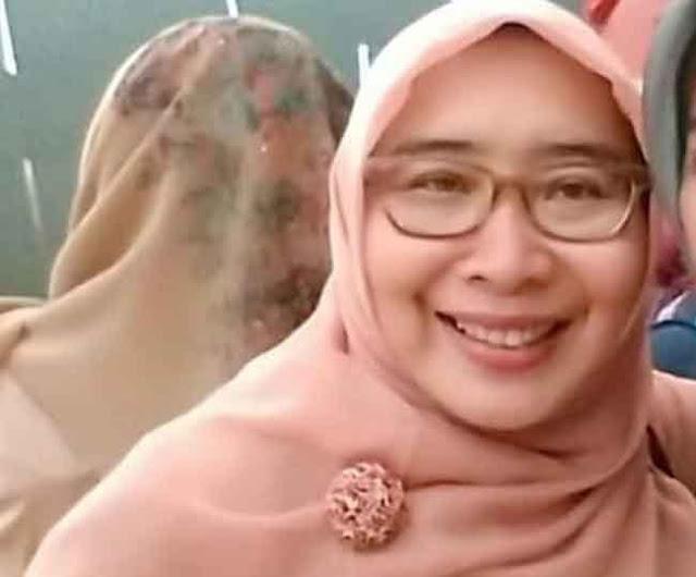 Pesan Terakhir Pegawai Kemenkeu Korban Lion Air: Perpisahan Ini Mungkin Terbaik Buatku
