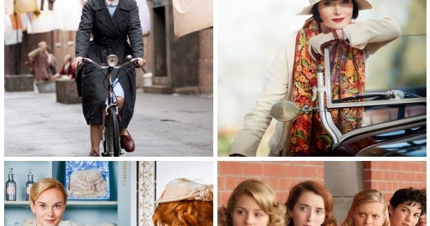 The 4 Period Dramas I'm Watching While I Wait for Downton ...