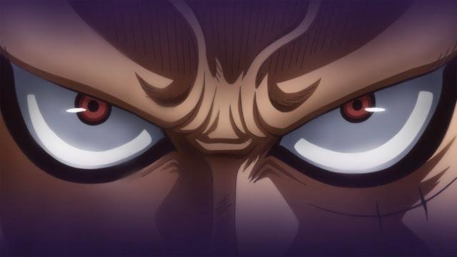 One Piece Chapter 926: Prison Break Mission Dimulai!