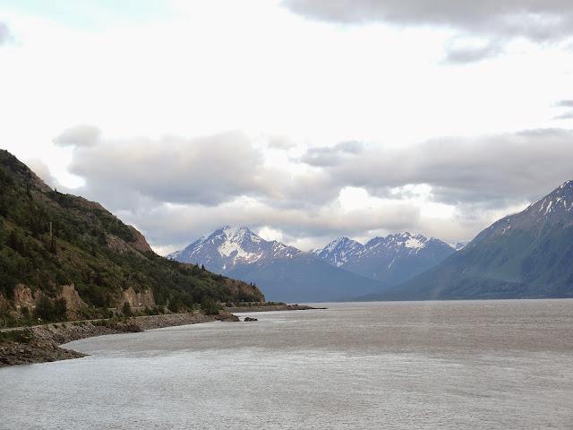 Matanuska glacier 13