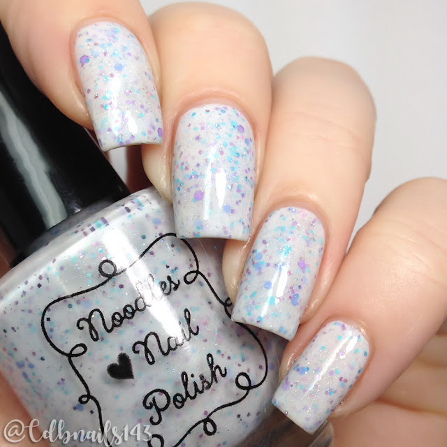 Noodles Nail Polish-Winter Whimsy