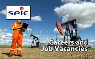 SPIE OIL & GAS SERVICE RECRUITMENT LAGOS STATE