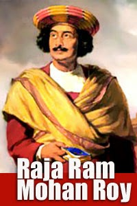 small essay on raja ram mohan roy Advertisements: read this essay on raja ram mohan roy  raja ram mohan roy, a great reformer, thinker, so much ahead of his times, one of the makers of modern india, a versatile personality and the founder of the brahma-samaj was born on 22nd may, 1772 in radhanagar, a village in west bengal.
