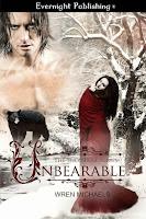 http://kmjbookreveals.blogspot.com/2015/04/book-review-5-unbearable-by-wren.html