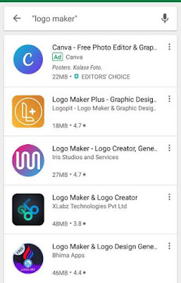 Make Searching on Google Play Easier
