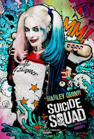 Suicide Squad 2016 720p English HC HDRip Full Movie Download