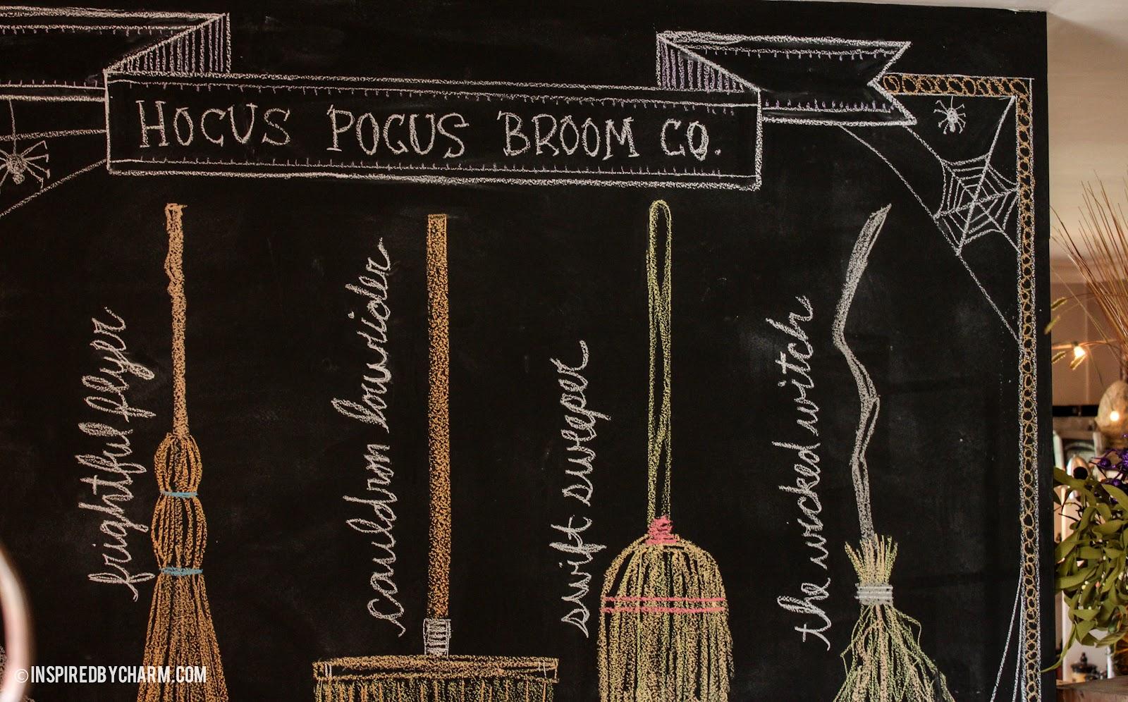 Hocus Pocus Names