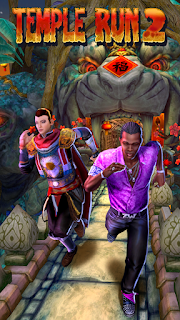 Temple Run 2 screenshot 0