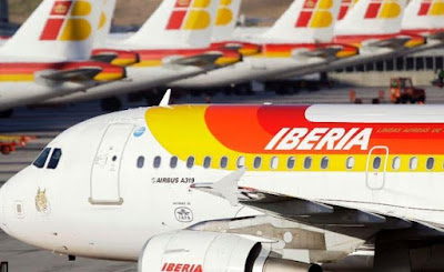 Spanish airline is fined $29,000 for making female applicants take pregnancy test