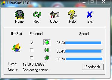 ultrasurf 13.01 gratuit
