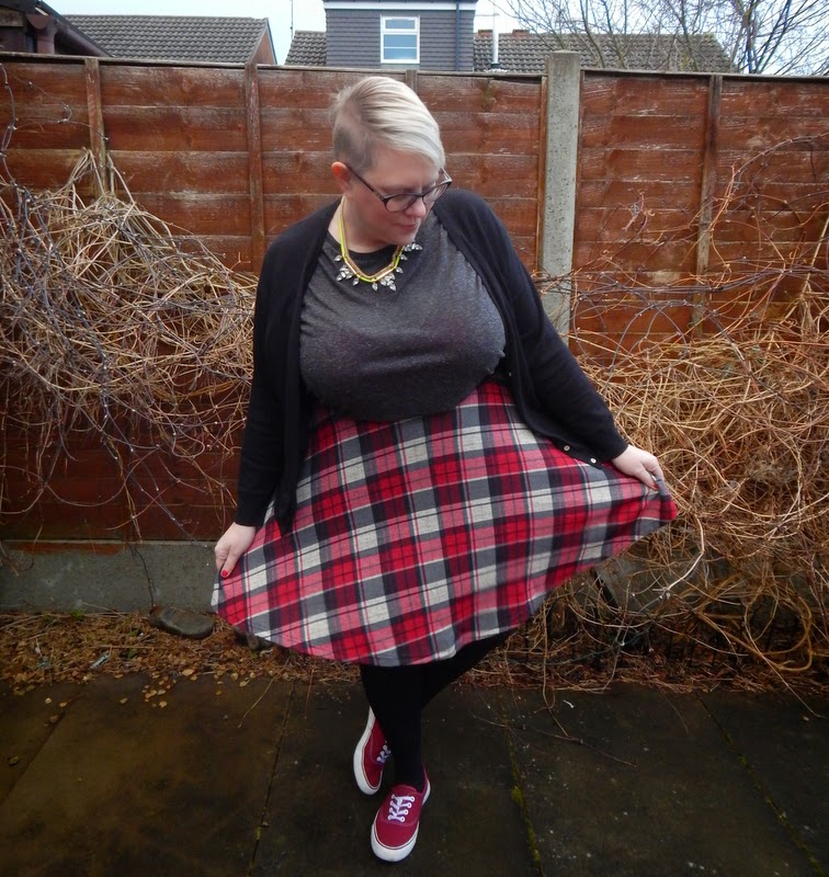 Primark Size 20 bbw blonde fat girl