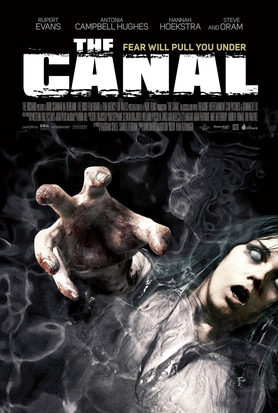 The Canal 2015 - Full (HD)