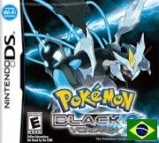 Pokemon Black 2 Portugues