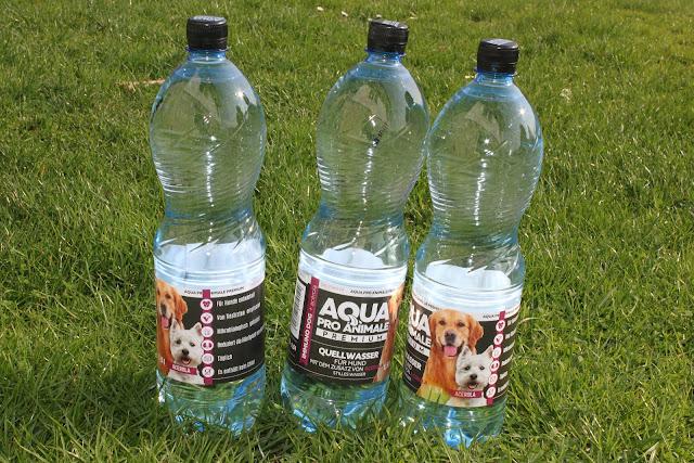 Aqua Pro Animale (woda dla psa) - recenzja