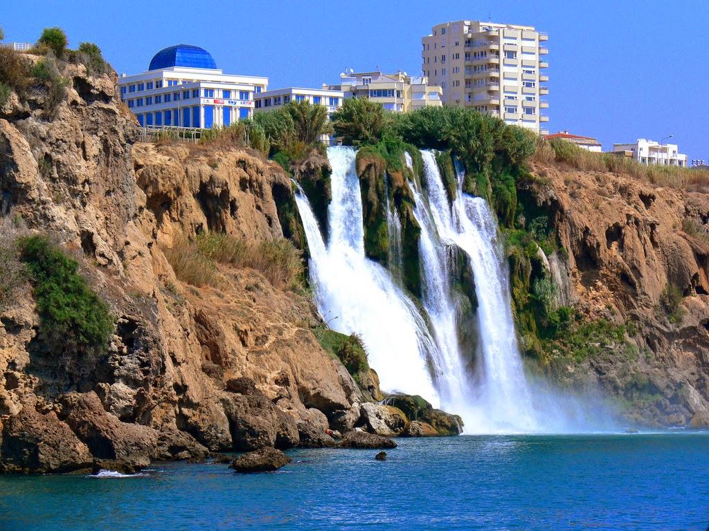 صور طبيعه في تركيا